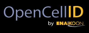 OpenCellID Logo