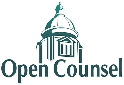 Open Counsel Logo
