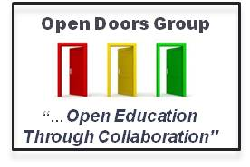 Open Doors Group Logo
