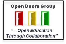 Open Doors Group Logo