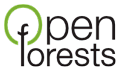 openforests Logo