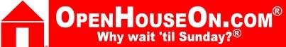 OpenHouseOn.com LLC Logo