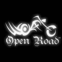 Open Road Biker Gear Logo