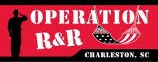 Operation R&R Charleston Logo