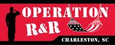Operation R&R Charleston Logo