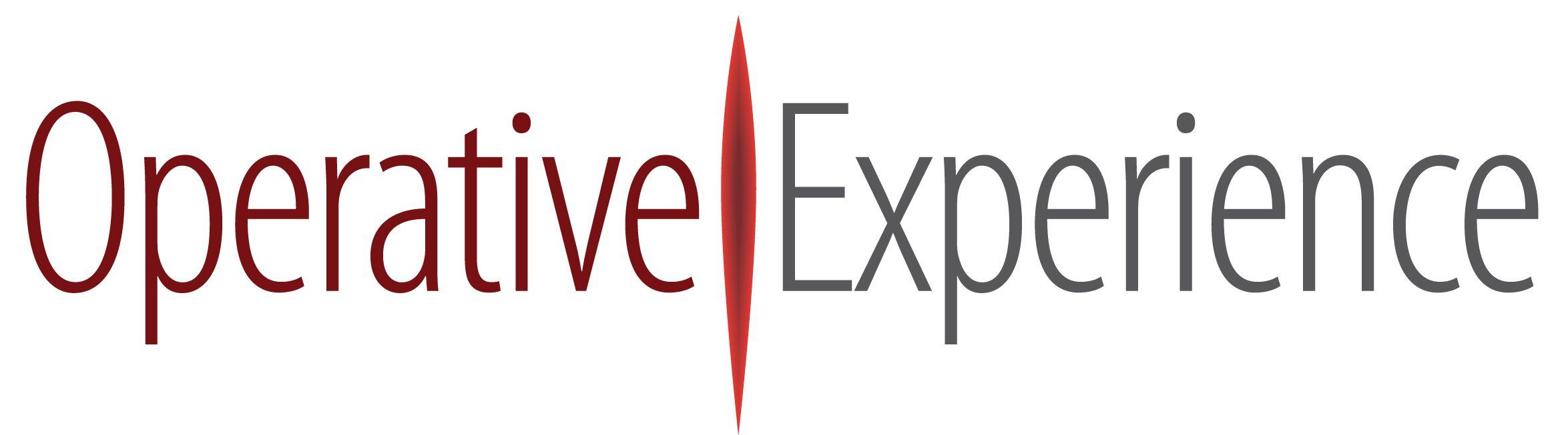 Operative Experience, Inc. Logo