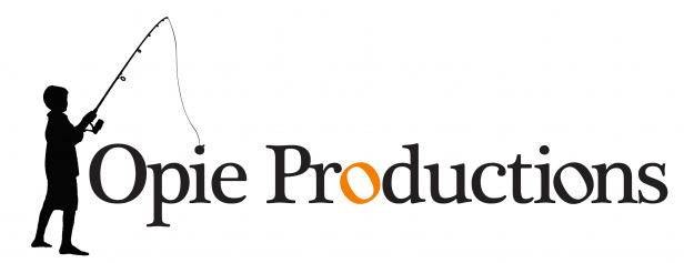 opieproductions Logo
