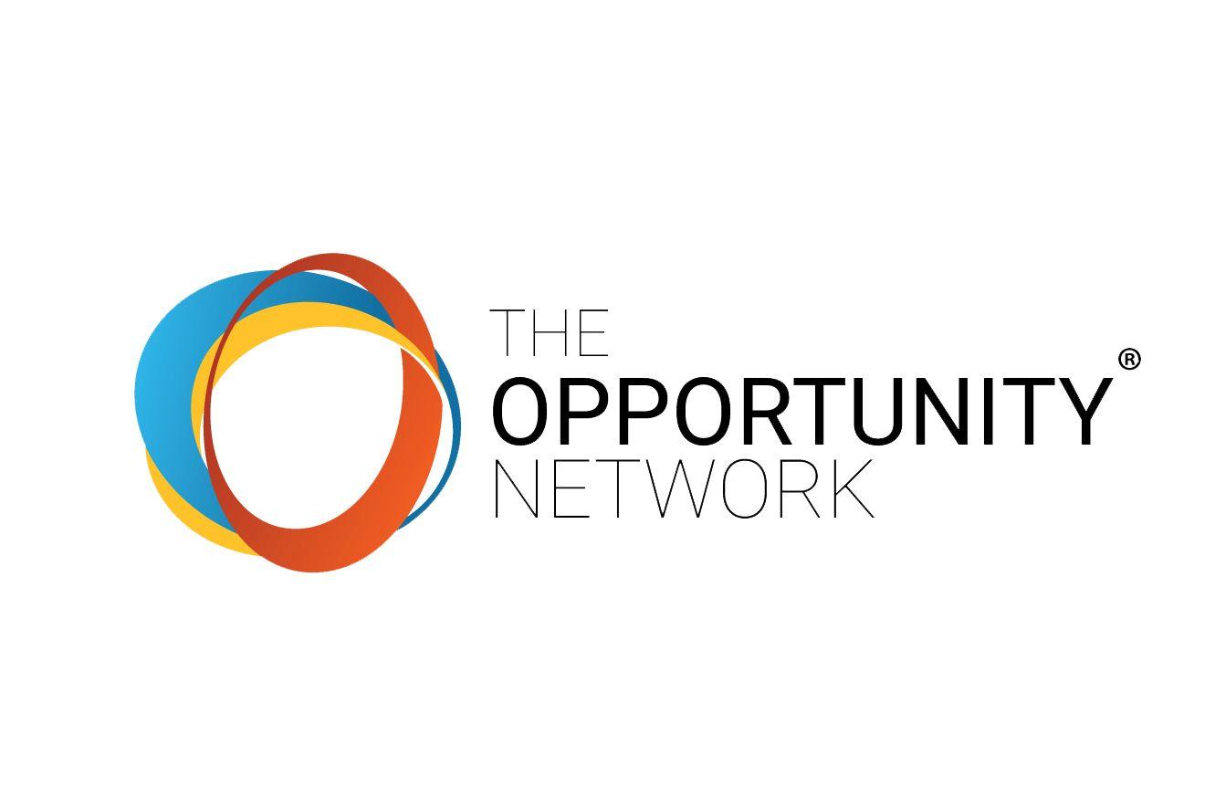 oppnet Logo