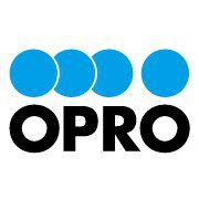 OPRO Japan Co., Ltd Logo