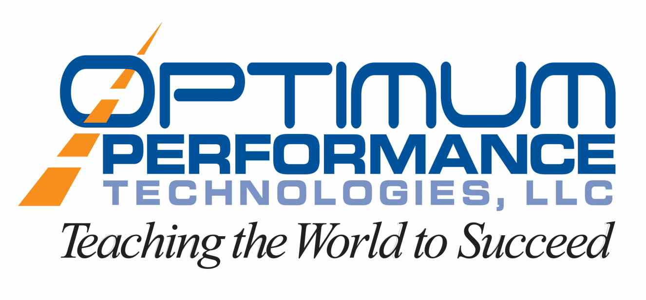 Optimum Performance Technologies, LLC Logo
