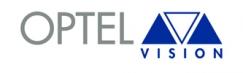 Optel Vision Logo