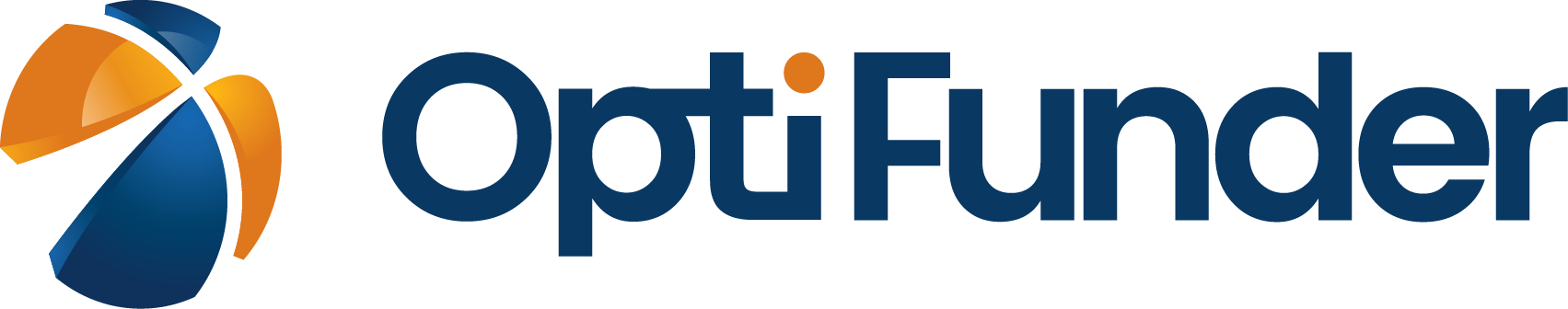 OptiFunder Logo