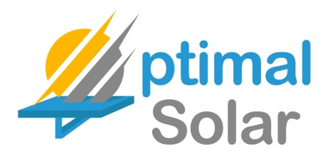Optimal Solar Logo