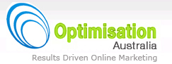 optimisationaustrali Logo