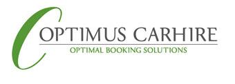 Optimus Car Rental - Rent a Car Logo