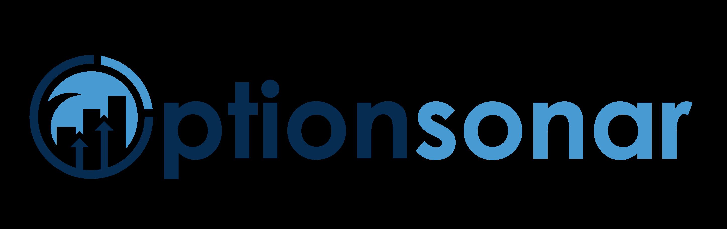 Optionsonar Logo
