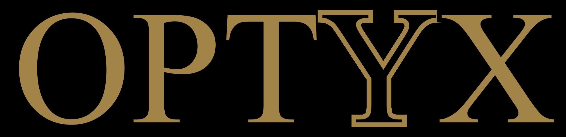 optyxnewyork Logo