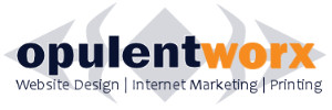 Opulentworx LLC Logo