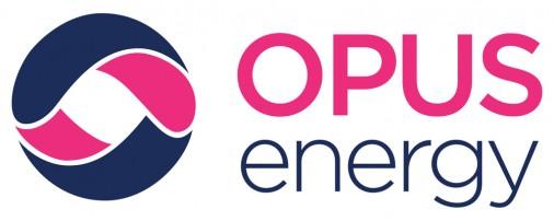 opusenergy Logo