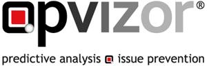 Opvizor, Inc. Logo