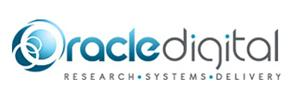 Oracle Digital Logo