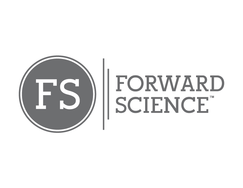 Forward Science LLC Logo