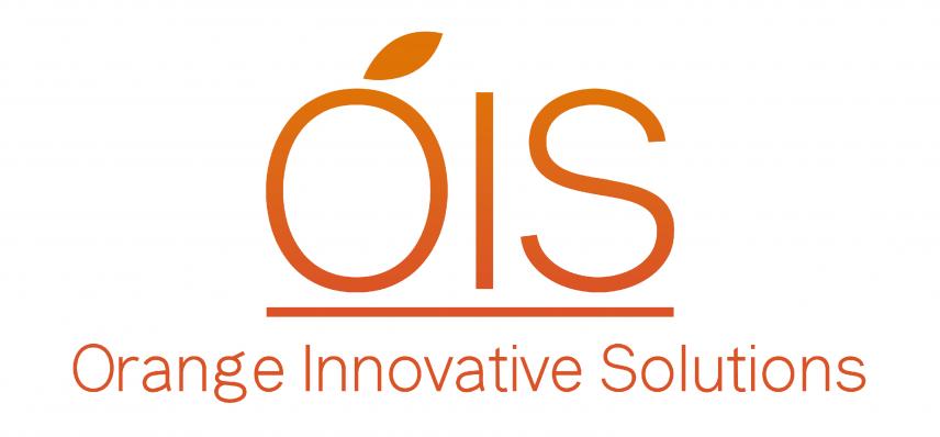 Orange Innovative Solutions Limited Logo