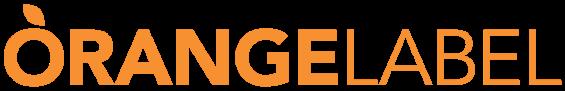Orange Label Logo
