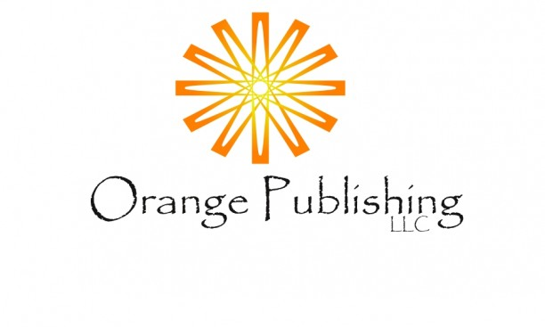 orangepublishing Logo