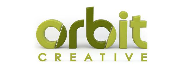 Orbit Creative Logo