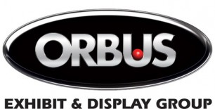 Orbus Exhibit & Display Group Logo