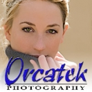 Orcatek Photography Logo
