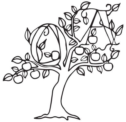 Orchard Audio Logo