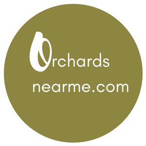 Orchards Near Me Logo