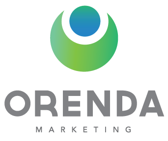 Orenda Marketing Inc Logo