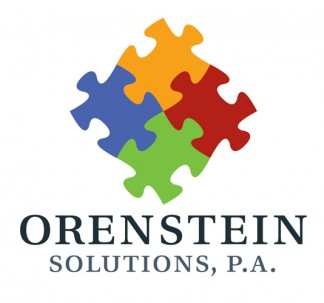 Orenstein Solutions, PA Logo