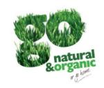 Organic Natural Baby Products Logo