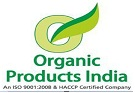Organic Products India Logo