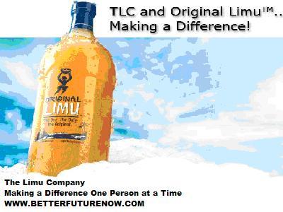 The Limu Company Logo