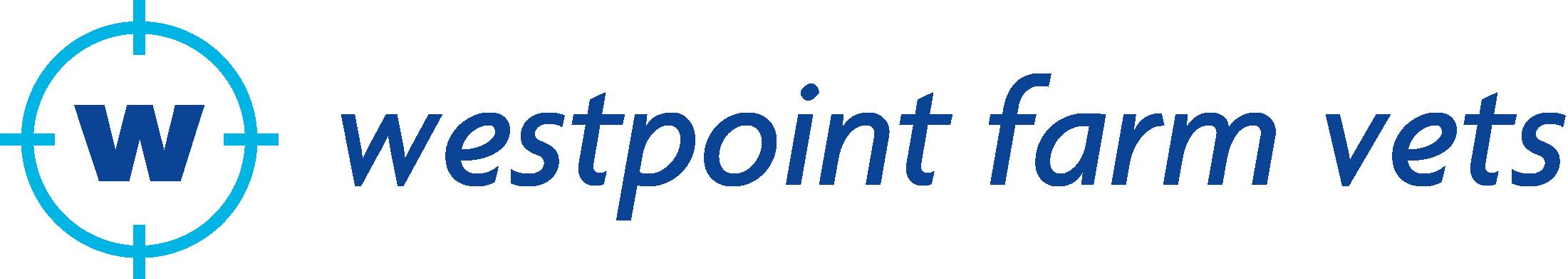 Westpoint Farm Vets Logo