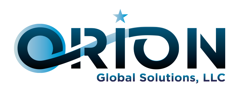 Orion Global Solutions Logo