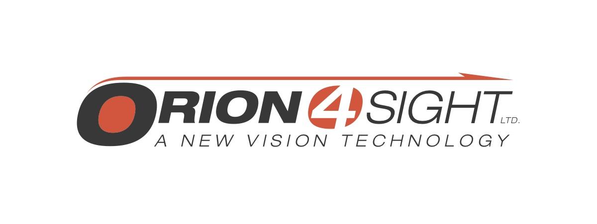 ORION4Sight Logo
