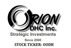 Orion Diversified Holding Co. Inc Logo