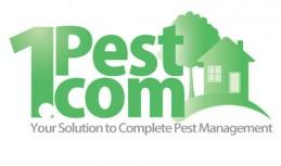 1Pest.com Logo