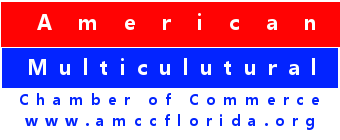 American Multicultural Chamber of Commerce Logo