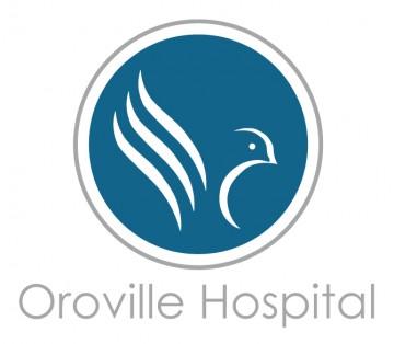Oroville Hospital Logo
