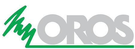 orosinc Logo