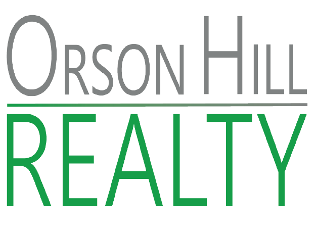 Orson Hill Realty Logo