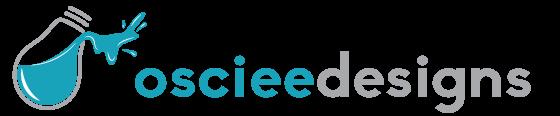 Osciee Designs Logo