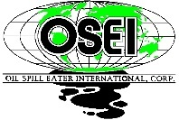 OSEI Coirporation Logo